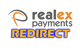 Realex Payment Redirect
