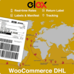 ELEX WooCommerce DHL Express / eCommerce / Paket Shipping Plugin with Print Label
