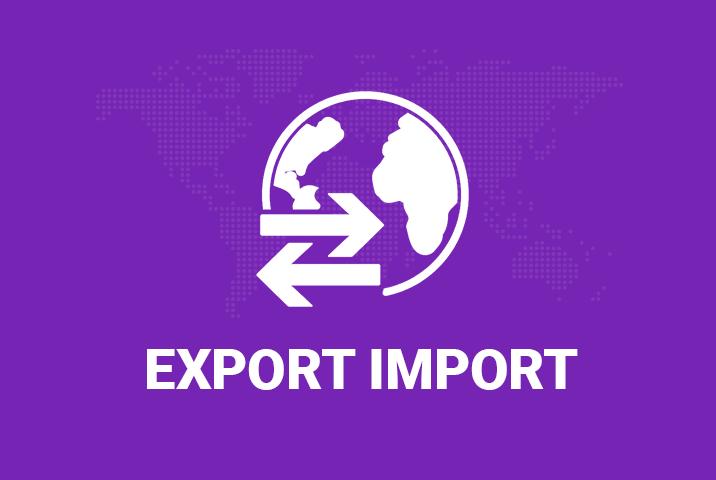 Dokan Export Import Module for Dokan-Powered Marketplaces - weDevs