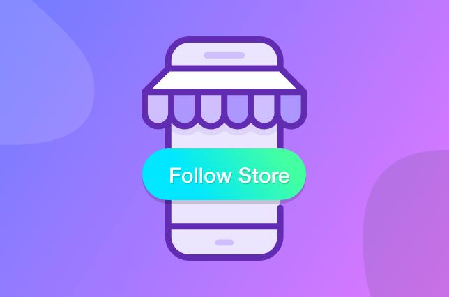 Follow Store