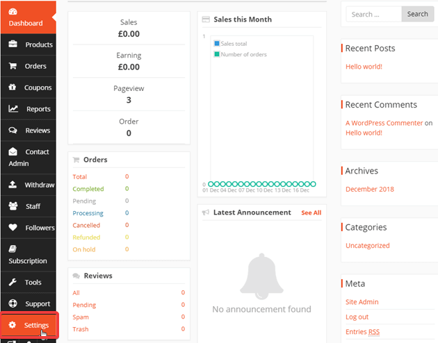 ShipStation for Dokan- Import & Manage Your Orders
