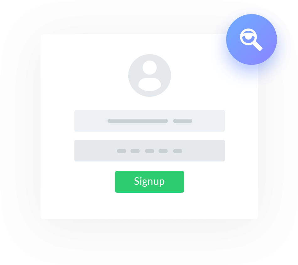 Track Who Signs Up/Registers On Your Store To Retarget them