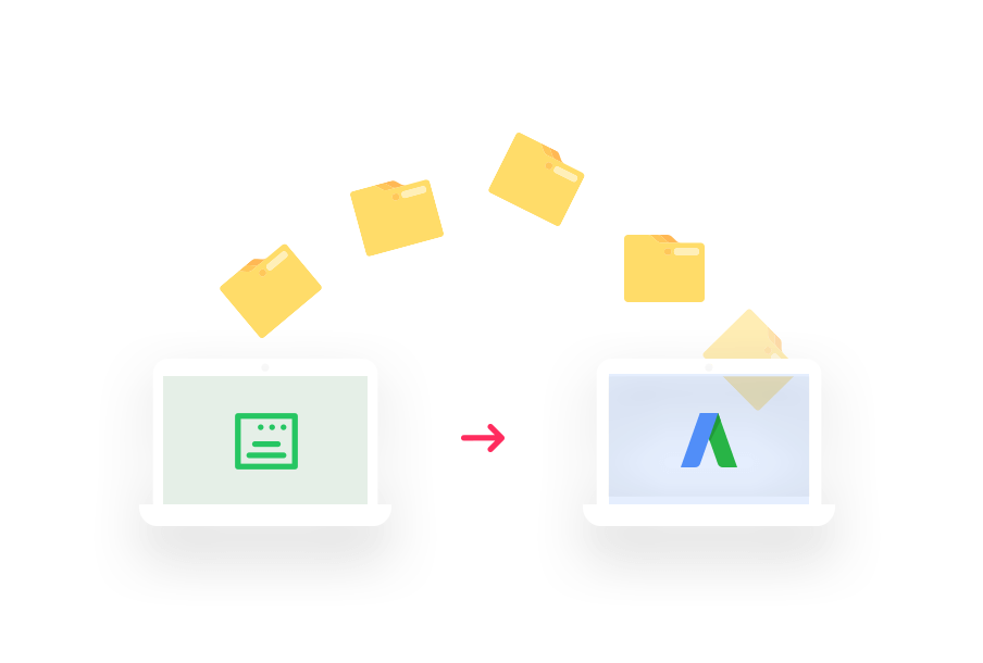 Send Purchase Data To Google Ad platform From Your Website
