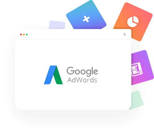 wct platform google adwords