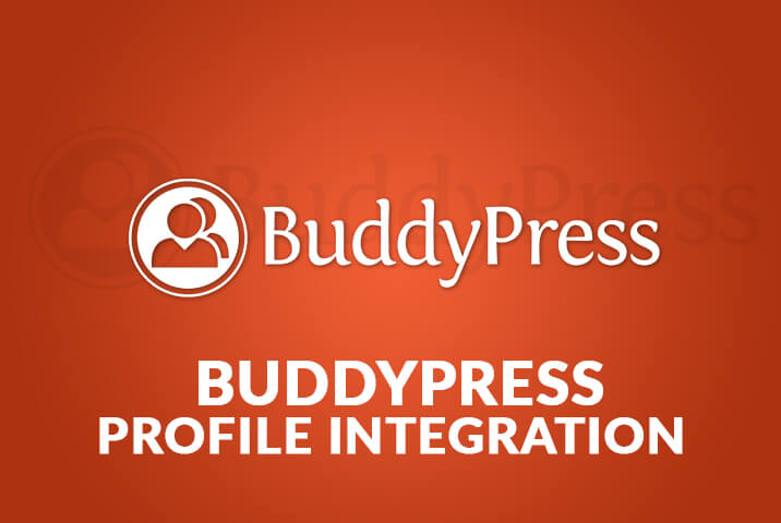 BuddyPress Profile Integration