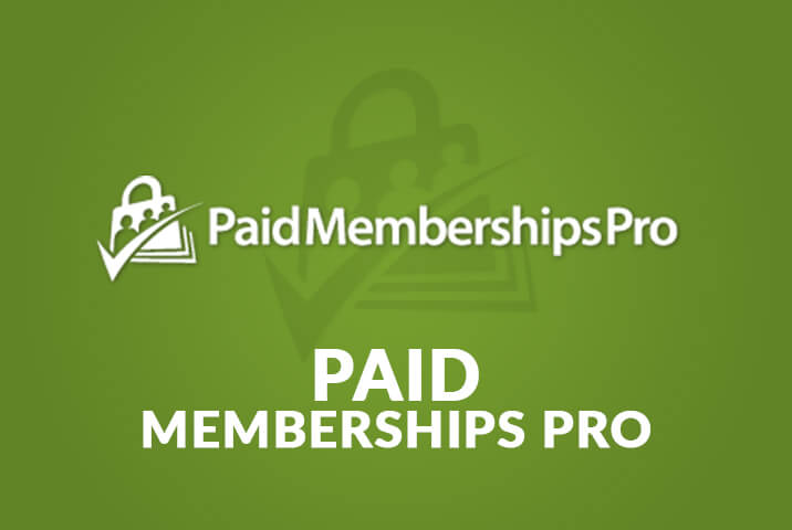 Paid Membership Pro Integration